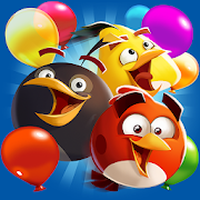 Ícone do Angry Birds Blast