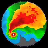 Biểu tượng Dự báo Thời Tiết & Radar