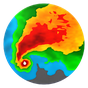 Previsión del tiempo y Radar 1.23