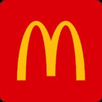 Иконка McDonald's Mobile
