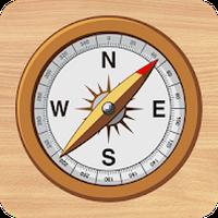 コンパス:Smart Compass アイコン