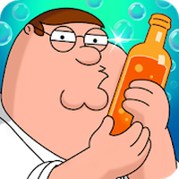Family Guy Freakin Mobile Game icon