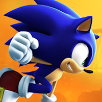 Ícone do Sonic Forces: Speed Battle
