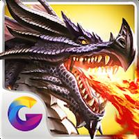 Ícone do Dragons of Atlantis: Herdeiros