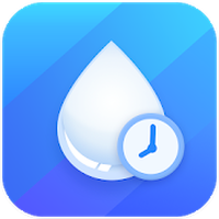 Drink Water Reminder - Daily Water Intake & Alarm icon