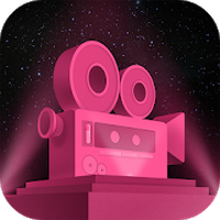 Иконка Intro Maker - создатель интро с музыкой