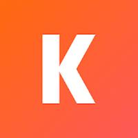 Ícone do KAYAK: Voos, hotéis e carros