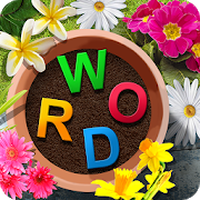 Ikon Garden of Words - Word game