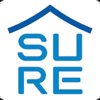 SureMote - Universal Remote Simgesi