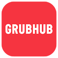 Icône de Grubhub Food Delivery/Takeout