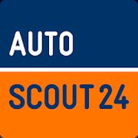 Icône de AutoScout24: voiture occasion