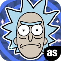Pocket Mortys Simgesi