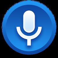 Ícone do Gravador de Voz