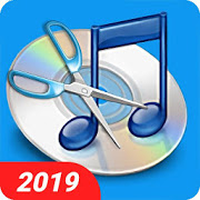 Ícone do Ringtone Maker Mp3 Editor de