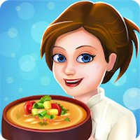 Star Chef: Cooking & Restaurant Game icon
