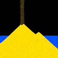 sand:box Simgesi