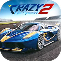 Crazy for Speed 2 Simgesi