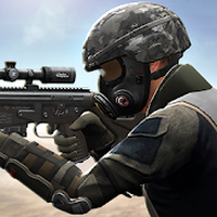 Sniper Strike : Special Ops Simgesi