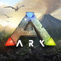 ARK: Survival Evolved Simgesi