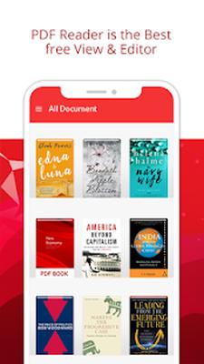 PDF Reader – PDF Editor 2018 Android - Free Download PDF