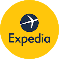 Expedia Hotels, Flights & Cars Simgesi