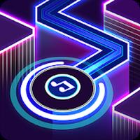 Dancing Ballz: Music Line icon