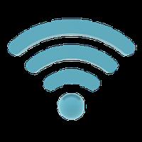 Free WiFi Connect Simgesi