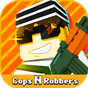 Cops N Robbers - FPS Mini Game 8.2.3