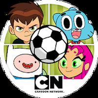 Icône de Toon Cup 2018 - Le jeu de foot de Cartoon Network