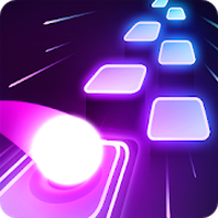 Icône de Tiles Hop: Endless Music Jumping Ball