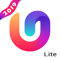 U Launcher Lite – FREE Live Cool Themes, Hide Apps 아이콘