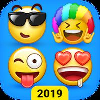 Emoji Keyboard Cute Emoticon APK icon