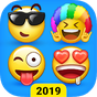 Emoji Keyboard - 800 Emoticons 2.3.4