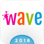 Wave Animated Keyboard + Emoji 1.63.3