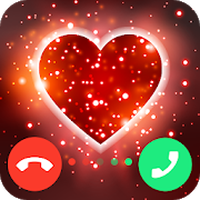 Color Call - Call Screen, LED Flash & Ringtones icon