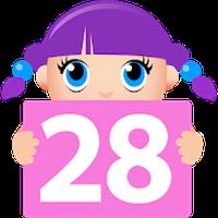 Иконка Женский Календарь