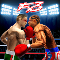 Fists For Fighting (Fx3) Simgesi