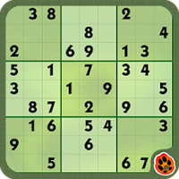 Best Sudoku (Free) icon