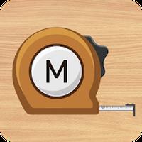 Icono de Telémetro - Smart Measure