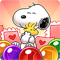 Snoopy Pop 아이콘
