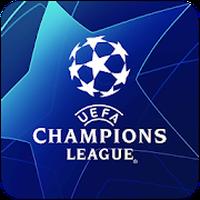 UEFA Champions League Simgesi