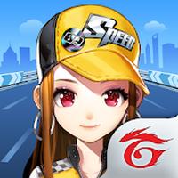 ไอคอนของ Garena Speed Drifters