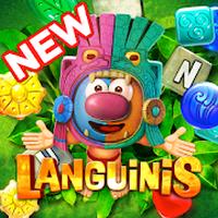Languinis: Word Game & Puzzle Challenge Simgesi