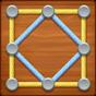 Line Puzzle: String Art 1.4.40