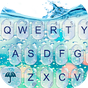Glass Water Keyboard Theme 6.5.11.2019