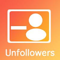 Unfollow Users for  Instagram 아이콘
