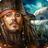 Pirates of the Caribbean: ToW Simgesi