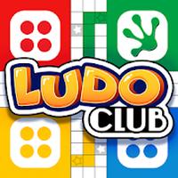 Ícone do Ludo Club - Fun Ludo