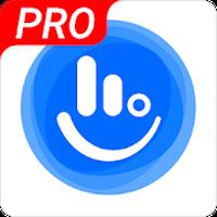 Ícone do ABC Keyboard - TouchPal