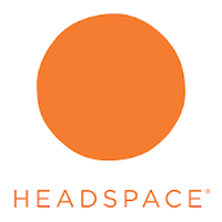 Headspace: Guided Meditation & Mindfulness Simgesi